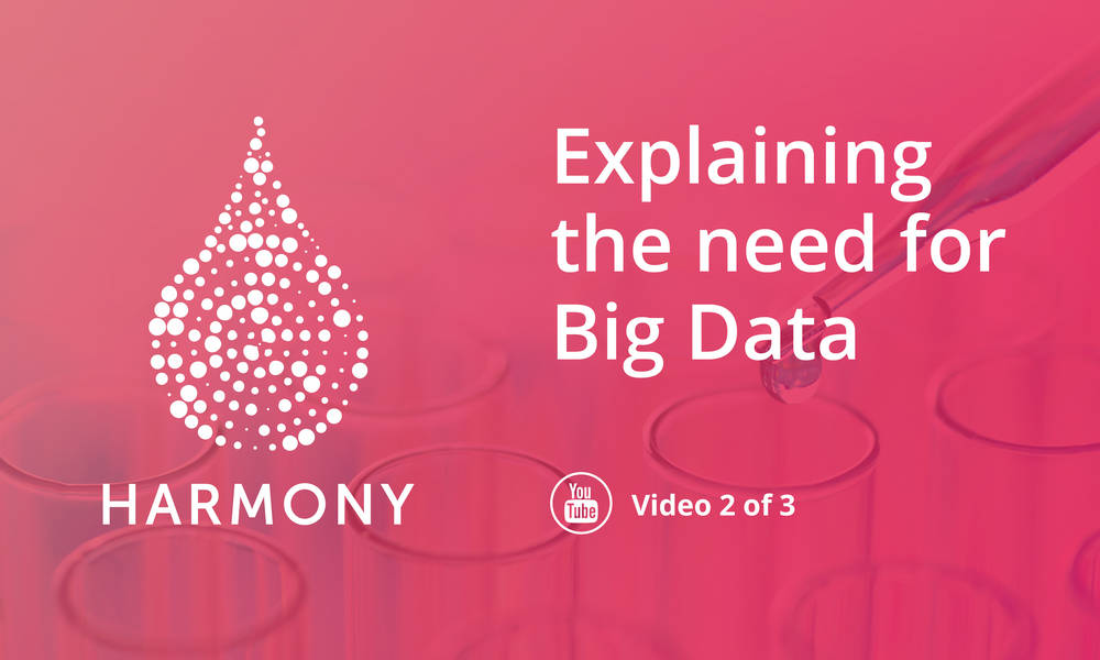 Why do we need Big Data in Blood cancer research? Watch our video