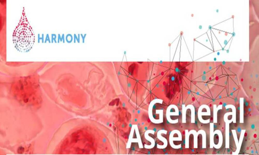 2nd General Assembly HARMONY Alliance organized on 23 and 24 October in Berlin