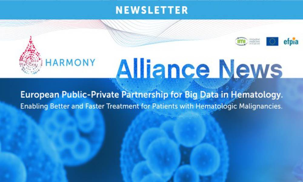 HARMONY Alliance newsletter: Latest updates in February 2020