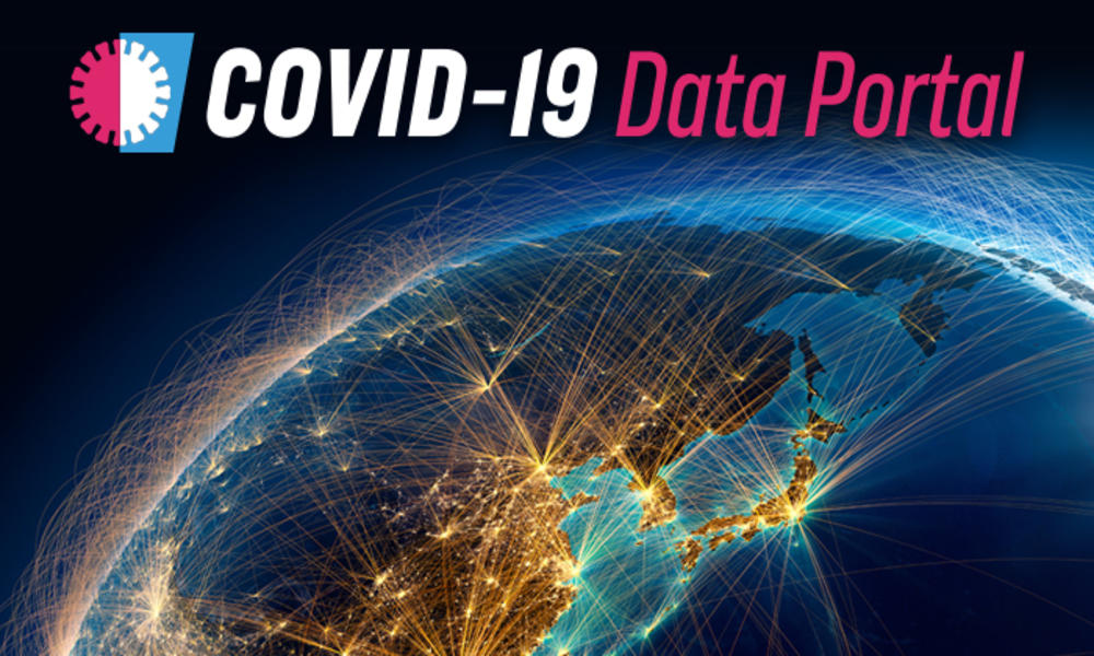 HARMONY coordinating data for the European COVID-19 Data Portal
