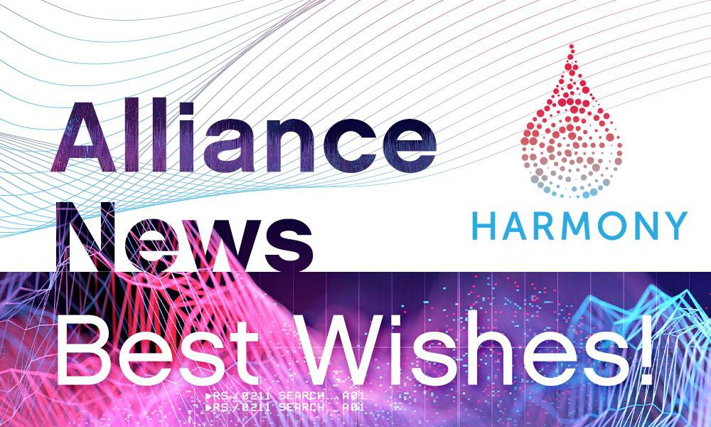 2019: Another triumphant year for the HARMONY Alliance!