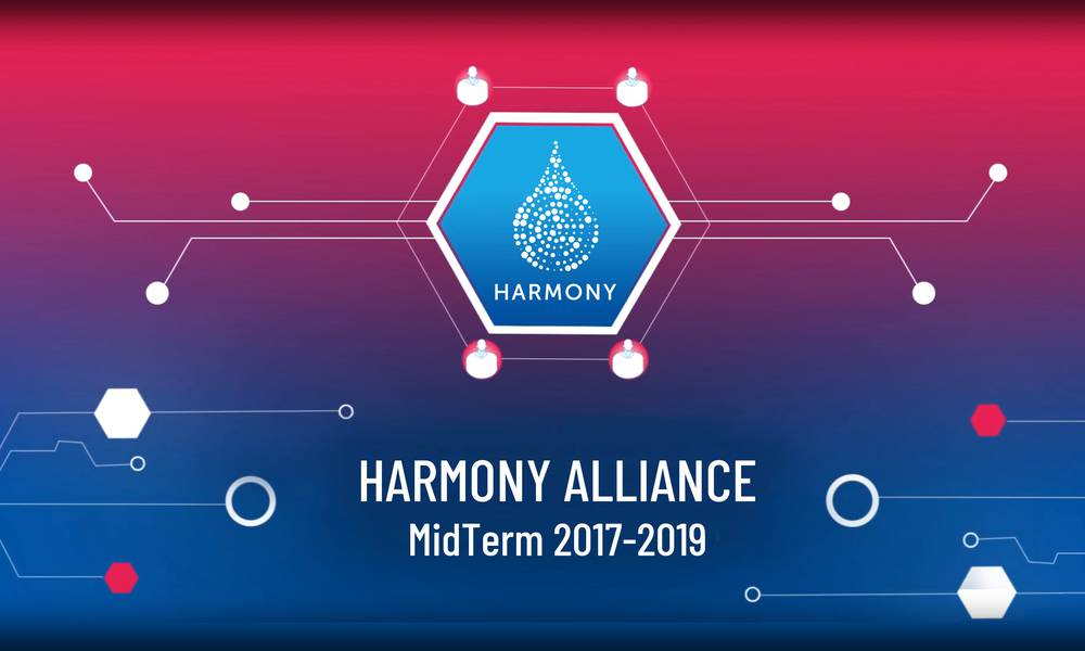 Watch HARMONY's journey toward enabling better and faster treatments for patients with Hematologic Malignancies