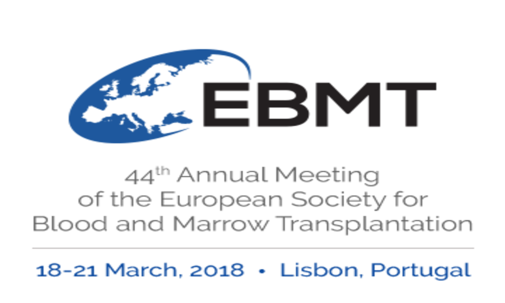 HARMONY Partner EBMT is organizing its 44th Annual Meeting 2018