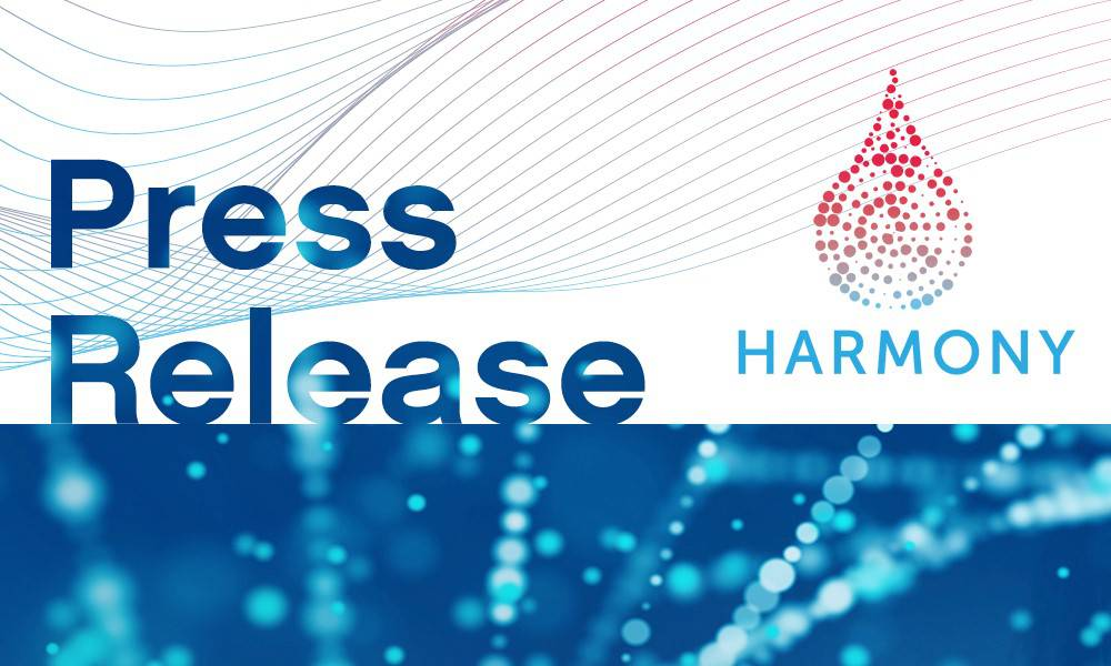 HARMONY reaches milestone capturing data from 45,000 patients with blood cancers