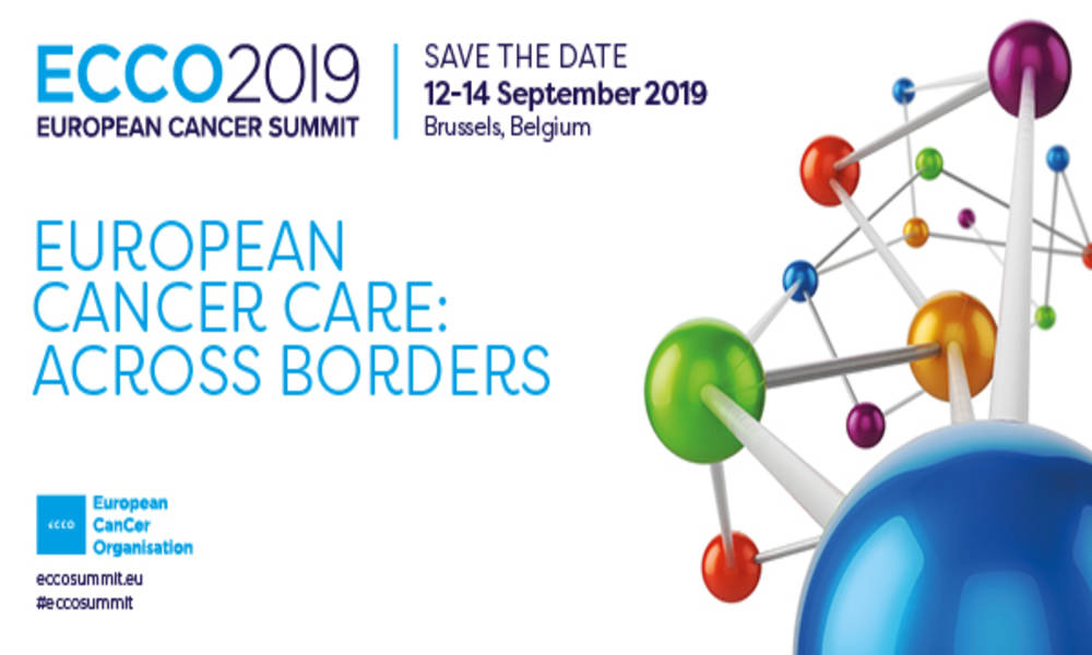 HARMONY represented at ECCO2019: European Cancer Summit