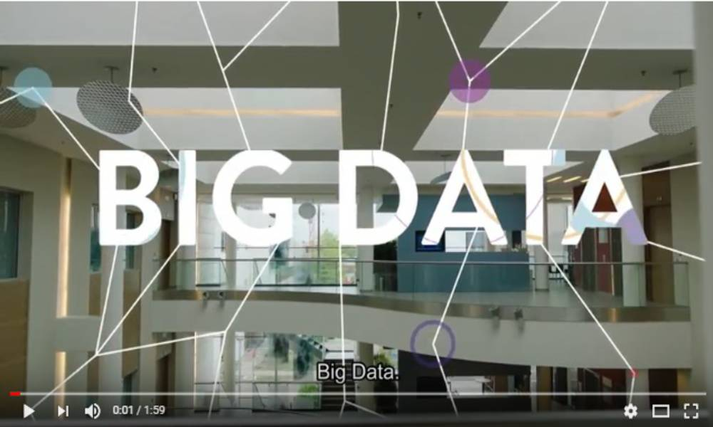 Watch this video explaining about big data in health by BD4BO