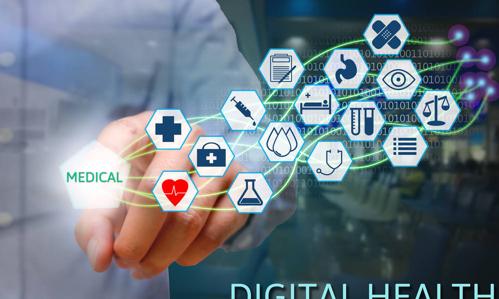 DIGITAL HEALTH: The impact of Big Data & AI on EU healthcare systems, a public conference