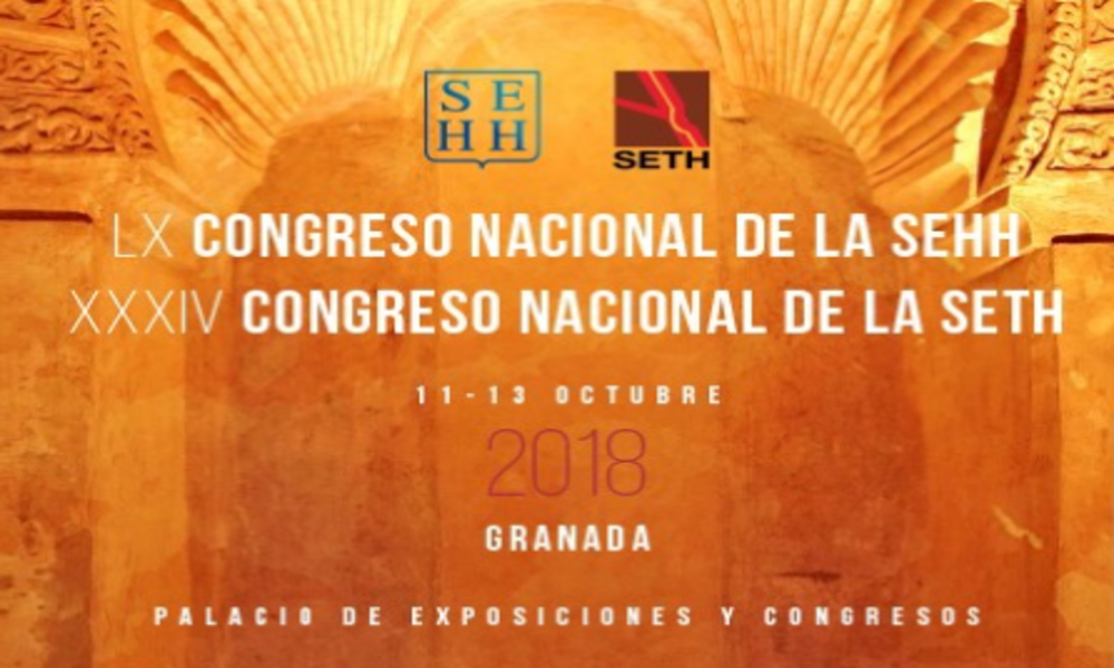 HARMONY partners attending SEHH, the 60th National Congress of the Spanish Society of Hematology and Hemotherapy