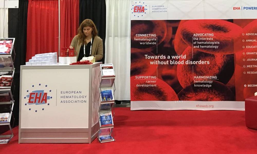 HARMONY Networking at ASH2017, the 59th Annual Meeting and Exposition of American Society of Hematology