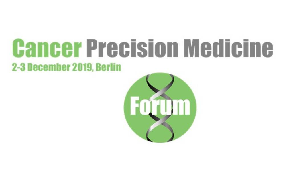 HARMONY presenting at the Inaugural Cancer Precision Medicine Forum 2019