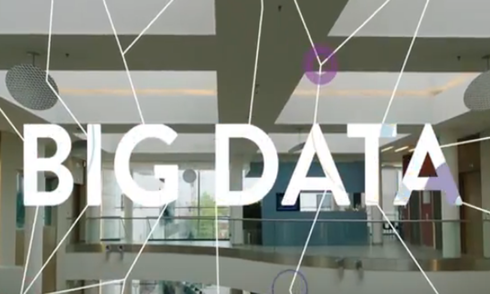 4 important questions about Big Data in Health