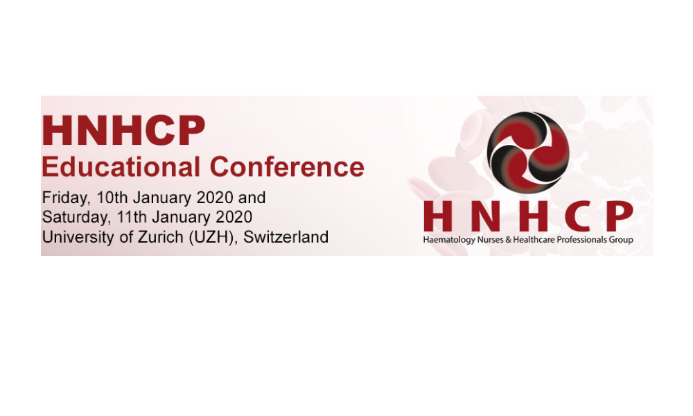 HARMONY Partner EHA to attend HNHCP conference 2020