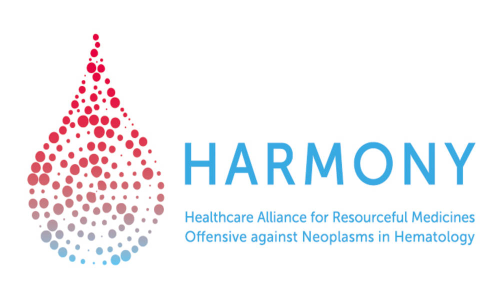 Press Release HARMONY Alliance: Challenges and Opportunities for Using Big Data to Treat Hematologic Malignancies (HMs).